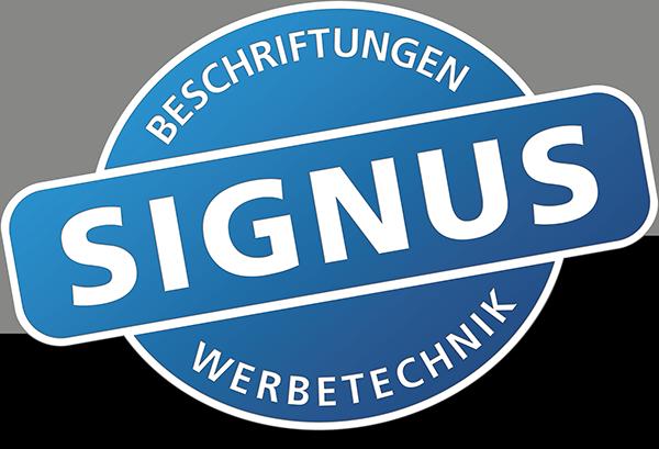 Signus Werbetechnik in Deggendorf