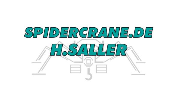 Spidercrane H. Saller