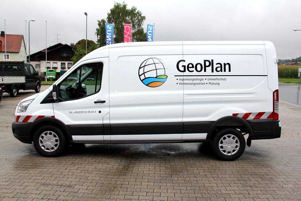 Geoplan Transit