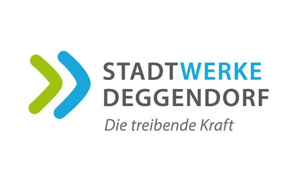 Logo Stadtwerke Deggendorf