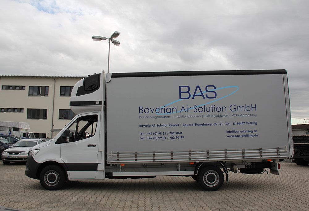 BAS_Sprinter